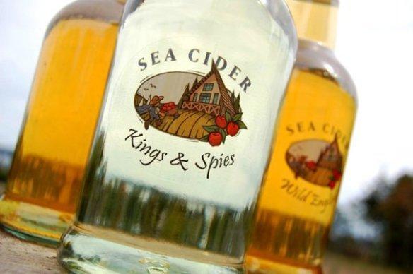 Sea-Cider-