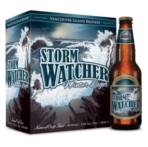 Storm-Watcher