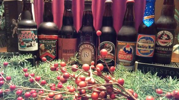 Winter-Beers