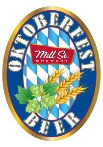 Mill Street Oktoberfest