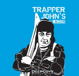 trapper johns lager for client