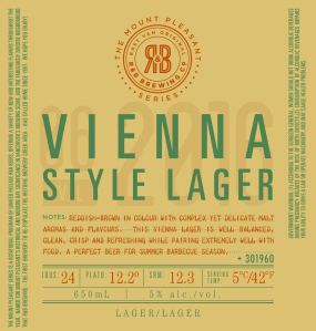 R&B Vienna Lager Label-1295x1362